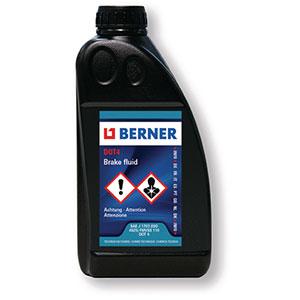 Liquide de frein DOT 4 bouteille de 250 ml