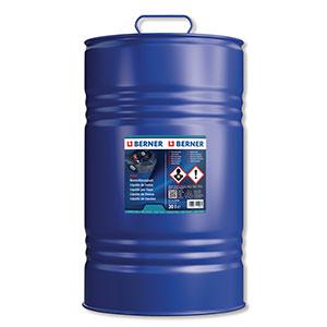 Liquide de frein DOT 4 fût de 30 L