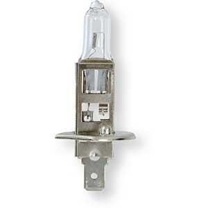 Ampoule H1 12V halogène