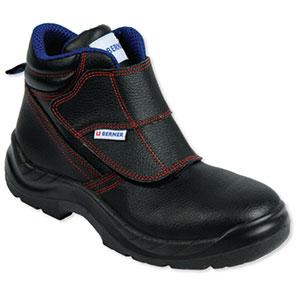 Chaussures de soudeur